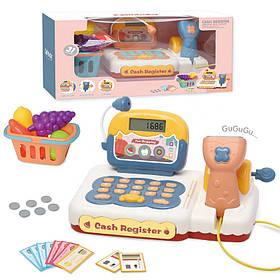 Детский игровой набор Кассовый аппарат Cash Register 901E