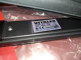 Выпрямитель утюжок для волос VITALEX VT-4012 терморегулятор (Ceramic Ion), фото 9