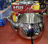 Музыкальный чайник A-PLUS (9029) 2.5 л, 20 см., фото 5