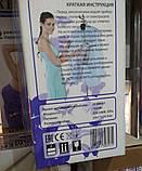 Ручной отпариватель для одежды КЕЛЛИ KL-317 (1500W), фото 4