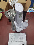 Блендер (3 в 1) Rainberg RB-6202 миксер, измельчитель (350W), фото 5