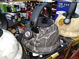 Чайник зі свистком 3.0 л. EDENBERG EB-1350, фото 3