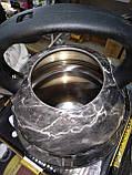 Чайник зі свистком 3.0 л. EDENBERG EB-1350, фото 5