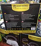 Чайник зі свистком 3.0 л. EDENBERG EB-1350, фото 10