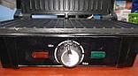 Электрический гриль Pure Angel PA-5404 c терморегулятором (барбекю-электрогриль), фото 4