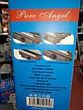 Электрический гриль Pure Angel PA-5404 c терморегулятором (барбекю-электрогриль), фото 10