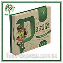 Пастила Асорті в темному 56% шоколаді без цукру, зі стевією, 240 г