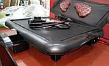 Электрическая сковорода гриль VITALEX VT-65 (5 режимов) 2000W, фото 6