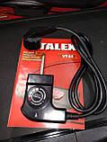 Электрическая сковорода гриль VITALEX VT-65 (5 режимов) 2000W, фото 9