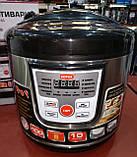 Мультиварка ROTEX RMC503-B 5 л. 10 программ (900W), фото 4