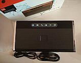 Влагозащищенная Bluetooth колонка Q8 (MP3, FM, USB, TF, AUX), фото 9