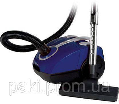 Пылесос мешковой ROTEX RVB18-E Blue
