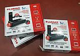 Эфирная цифровая приставка для телевизора DVB-T2 Lumax DV2118HD (WiFi / USB / FullHD), фото 9
