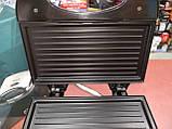 Бутербродница электрогриль Rainberg RB-640 (1500W), фото 5