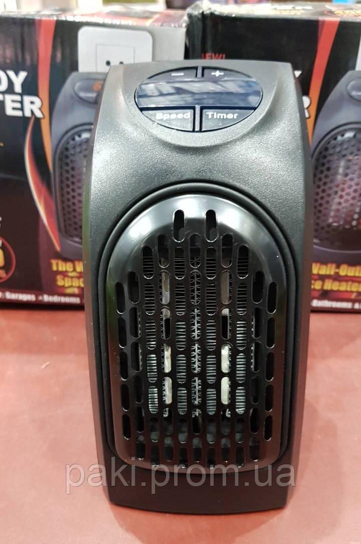 Портативный керамический обогреватель Handy Heater (400W)