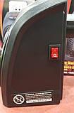 Портативный керамический обогреватель Handy Heater (400W), фото 2