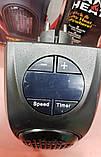 Портативный керамический обогреватель Handy Heater (400W), фото 3