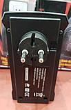 Портативный керамический обогреватель Handy Heater (400W), фото 4