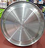Чайник со свистком A-PLUS WK-1328 3 л. (нержавеющая сталь), фото 4