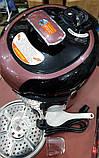 Мультиварка-скороварка VITALEX VL-5204 (17 программ), фото 4