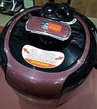 Мультиварка-скороварка VITALEX VL-5204 (17 программ), фото 5