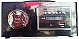 Портативная MP3 колонка Star SR-8931 (USB/FM/SDcard/пульт ДУ), фото 2