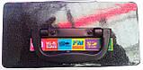 Портативная MP3 колонка Star SR-8931 (USB/FM/SDcard/пульт ДУ), фото 5