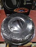 Деко сковорода гриль-газ EDENBERG EB-3410 (33 см), фото 7
