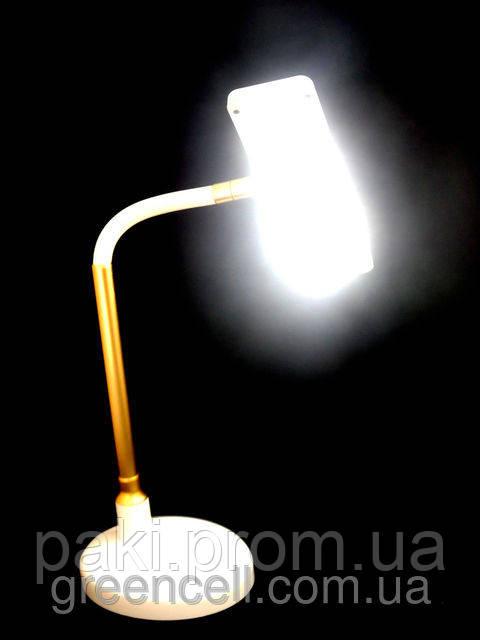 Настольная лампа LED D-26