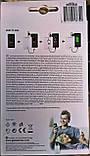 Внешний аккумулятор GP Portable PowerBank GL301 10400 mAh, фото 2