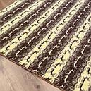Ковдра двошарове з овчини двоспальне 180х215, фото 2