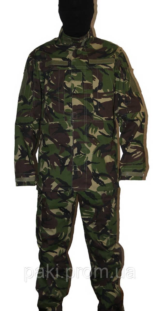 Військова форма (костюм) DPM Британка