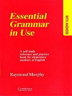 Мерфи Р. Essential Grammar in Use. Грамматика английского для начинающих (elementary)