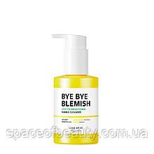 Кислородная маска-пенка Some By Mi Bye Bye Blemish Vita Tox Brightening Bubble Cleanser 120 ml
