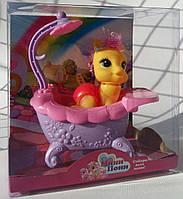 Игрушка Мини пони с ванночкой 5300ВТ