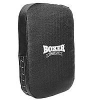 Маківара пряма велика Boxer 1018-01: розмір 60х40см (кожвініл)