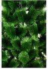 Сосна искусственная зеленая Микс 1.5 м, новогодняя зеленная сосна жилка-ПВХ с подставкой, фото 5