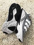 Adidas Lexicon Future Gray White (Серый), фото 2