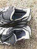 Adidas Lexicon Future Gray White (Серый), фото 3