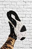Adidas Lexicon Future Black White (Черный), фото 8