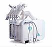 Косметологический комбайн BEAUTY LUX H2O2 Hydrogen LED Гидропилинг и Водородный пилинг, фото 3