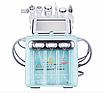 Косметологический комбайн BEAUTY LUX H2O2 Hydrogen LED Гидропилинг и Водородный пилинг, фото 2