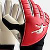 Перчатки вратарские BRAVE GK SKILL RED/BLACK, фото 3