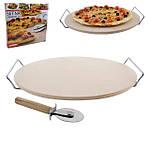 Камені для випічки піци