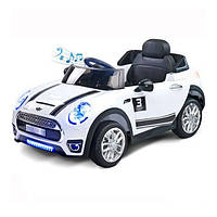 Электромобиль Caretero Maxi (white)