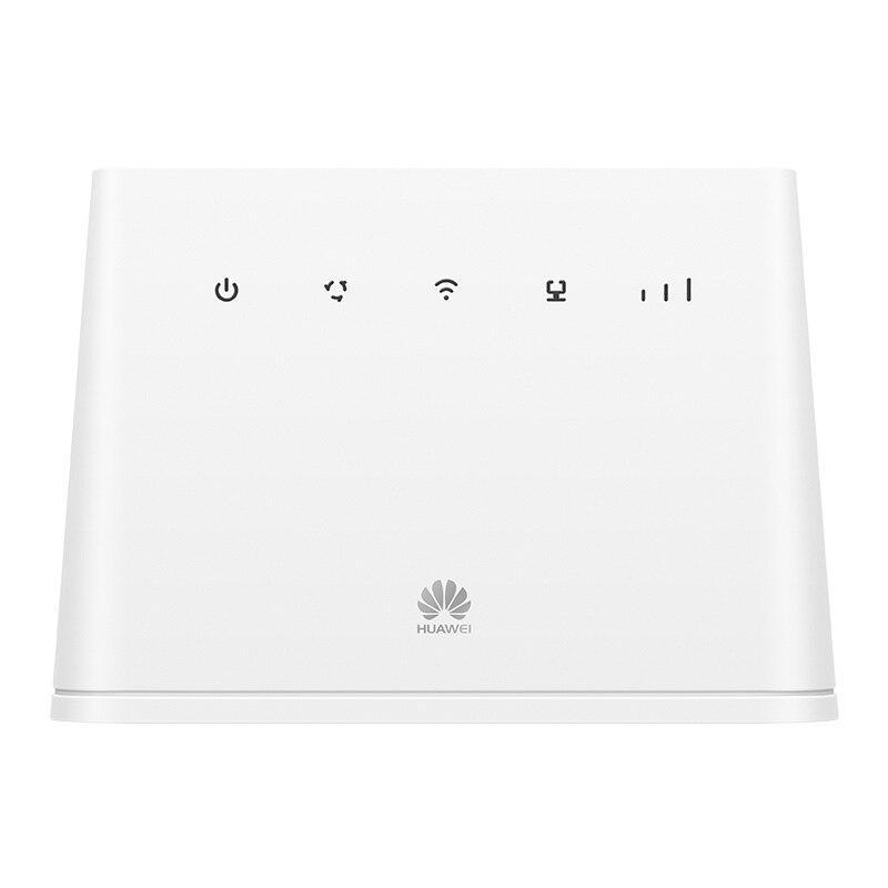 3G/4G WI-FI роутер Huawei B311-853