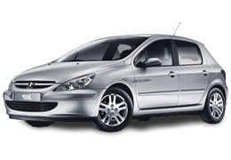 307 2001-2008
