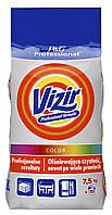 Стиральный порошок Vizir Professional Formula color 7.5 кг, 100 стирок