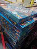Мозаичные часы Тачки (Сделай Сам), ТМ Danko Toys, фото 10