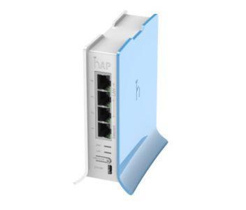 2.4GHz Wi-Fi точка доступа с 4-портами Ethernet для домашнего использования